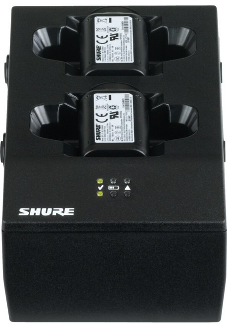 Shure SBC200 Battery Charger