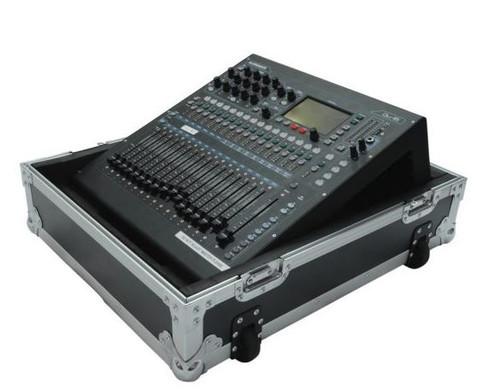 Gator G-TOURQU16 QU16 Mixer Road Case