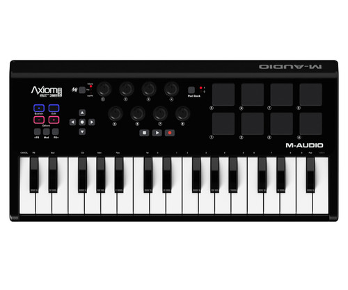 M-Audio Axiom AIR Mini 32 Keyboard Controller