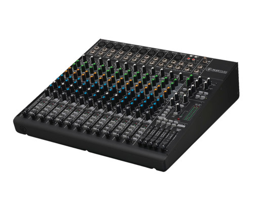 Mackie 1642VLZ4 16-Channel Compact Analog Mixer