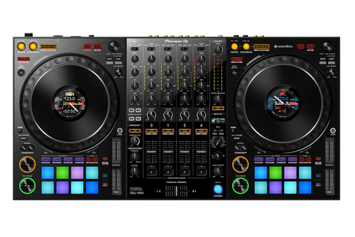 Pioneer DJ DDJ-1000 Pro DJ Controller