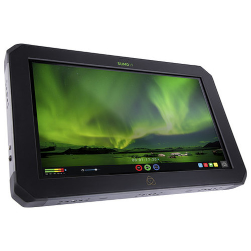 """Atomos Sumo 19 HDR Production Monitor-Recorder-Switcher, 19"""""""