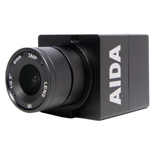 AIDA HD-100A Full HD HDMI POV Camera