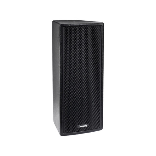 "Community V2-26 2x6"""" 2-Way Full-Range Compact Speaker"