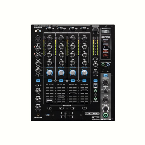 [DISCONTINUED] Reloop RMX-90 DVS Digital Club Mixer with DVS-Interface