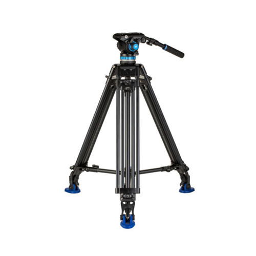Benro A573TBS6PRO Video Tripod with S6 PRO