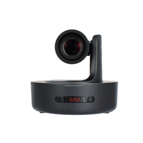 AIDA PTZ-X12-IP Full HD IP Broadcast PTZ Camera front