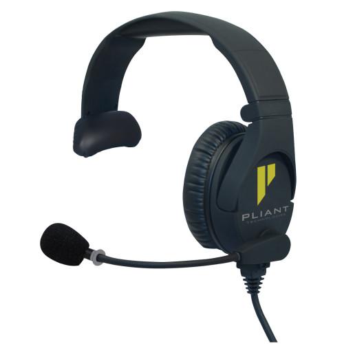 Pliant Technologies Smartboom Pro Single Ear Dynamic Headset