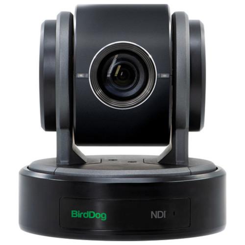 BirdDog Eyes P100 1080P 10x Full NDI PTZ Camera with SDI