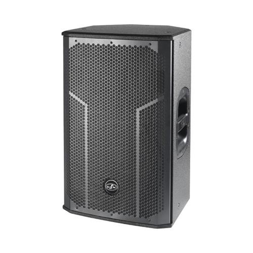 "DAS Audio ACTION-512A 2-Way Powered Point Source 12"" Speaker"