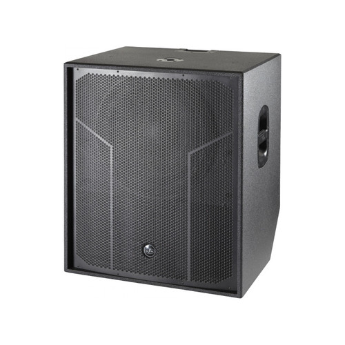 DAS Audio ACTION-S118A Powered Subwoofer