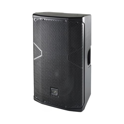 """DAS Audio ALTEA-412A 2-Way Powered Point Source 12"""" Speaker"""