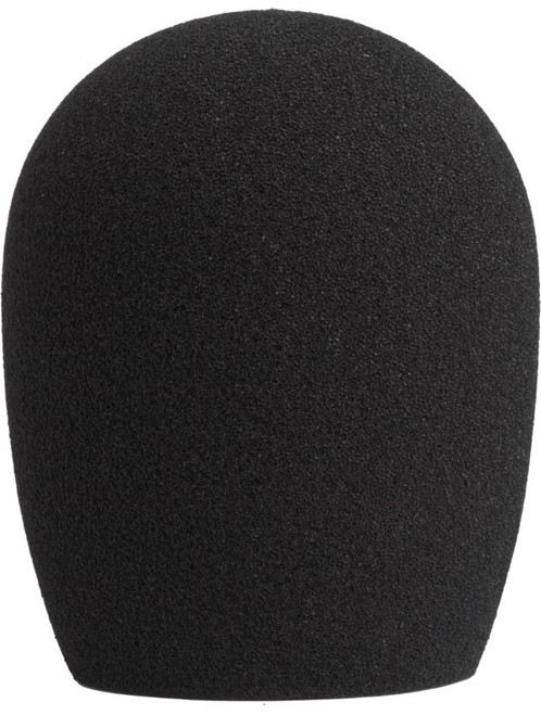 Shure A32WS Foam Microphone Windscreen