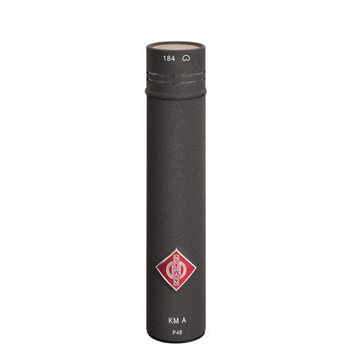 Neumann KM 184 A NX Small Diaphragm Cardioid Condenser Microphone