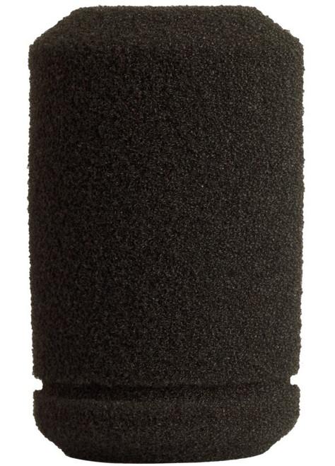 Shure A3WS Foam Microphone Windscreen
