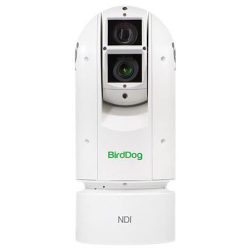 BirdDog Eyes A300 IP67 Extreme Weatherproof 30x Full NDI PTZ Camera w/Sony