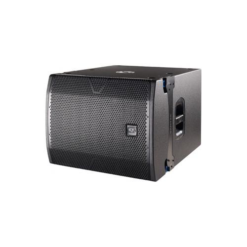 DAS Audio VANTEC-118A Powered Subwoofer
