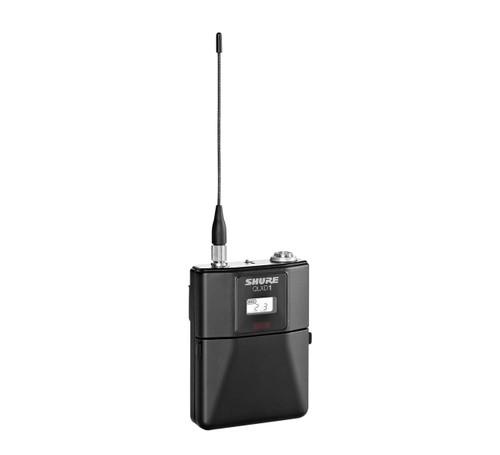 Shure QLXD1 Bodypack Transmitter