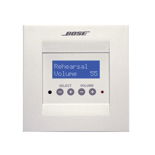 Bose ControlSpace CC-16 Zone Controller, White