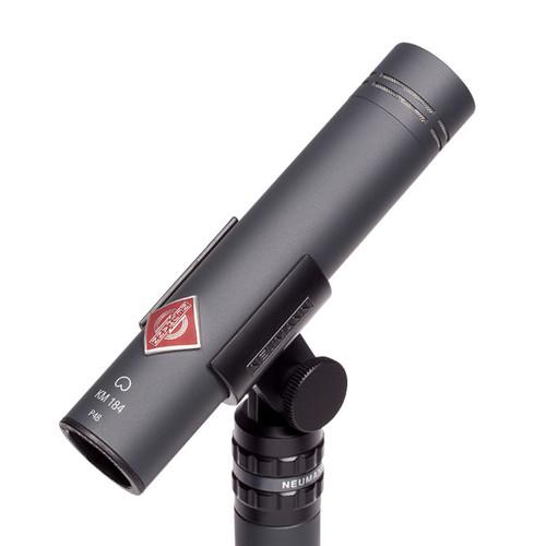 Neumann KM 184 MT Octo Set of 8 Microphones