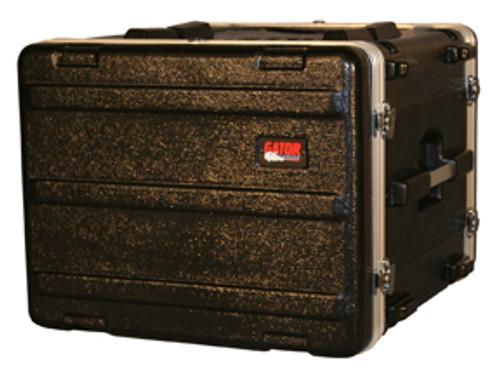 Gator GR-8L Molded PE Audio Rack Case