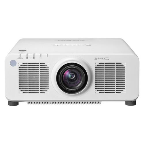 Panasonic PT-RZ120 12,600 Lumen WUXGA DLP Projector