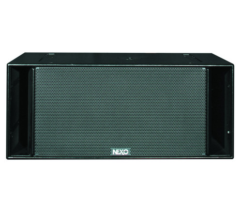 NEXO RS15 Dual Application Subwoofer