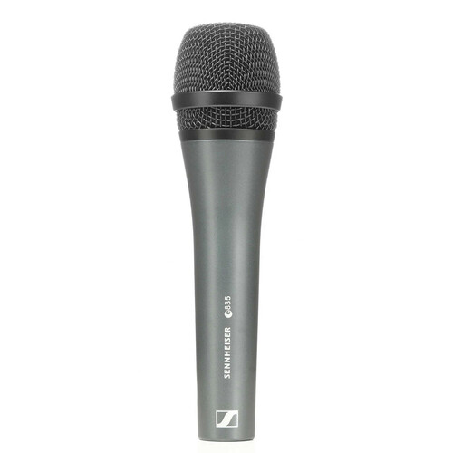 Sennheiser e 835 Cardioid Dynamic Microphone