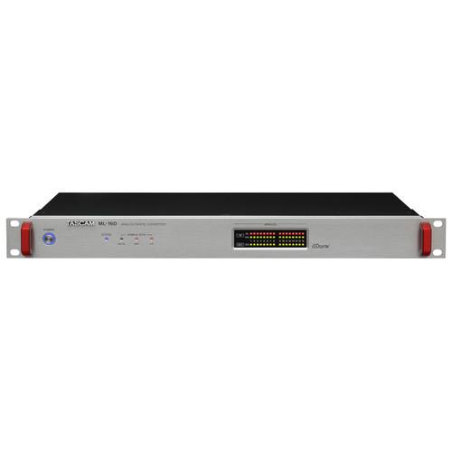 Tascam ML-16D 16-Channel Analog/Digital Converter