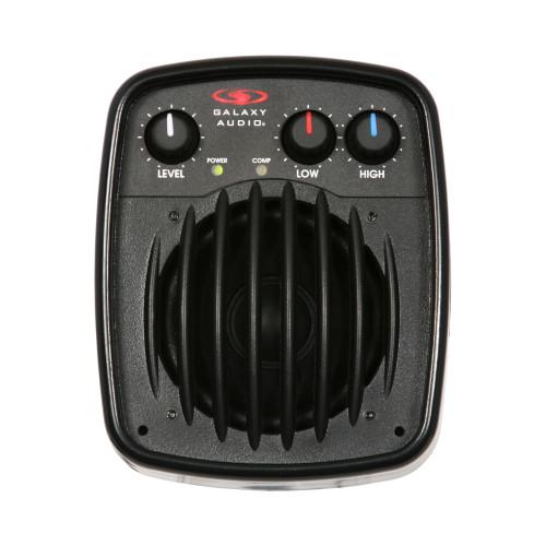 "Galaxy Audio NSPA 3"" Portable Powered Speaker"