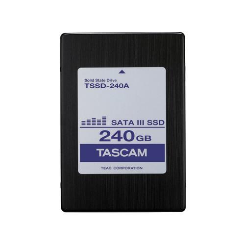 Tascam TSSD-240A Solid State Drive for DA-6400 / DA-6400dp