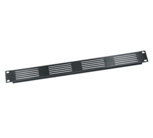 Middle Atlantic Slotted Vent Panel