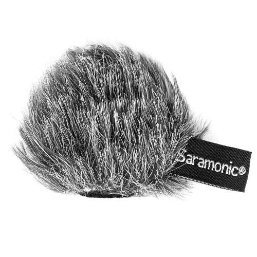 Saramonic XM1-WS Furry Windscreen