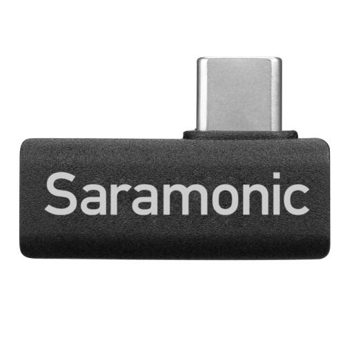 Saramonic SR-C2005 Right-Angle USB-C Adapter