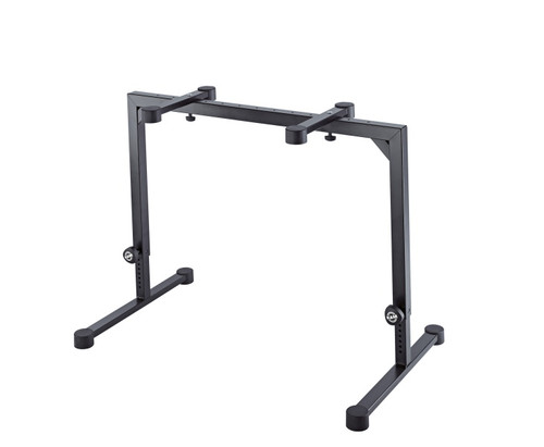 K&M 18810 Omega Table-style Keyboard Stand