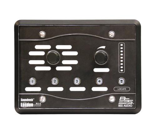 BSS BLU-8v2 Programmable Zone Controller