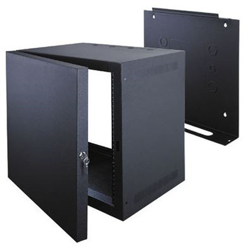 Middle Atlantic SBX Series Fixed Wall Rack