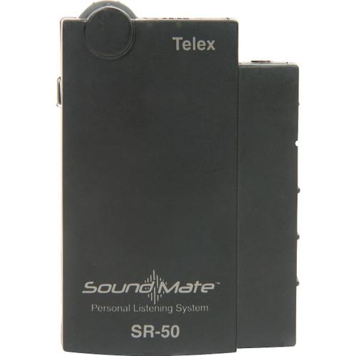 Telex SR 50 Single-Channel Receiver
