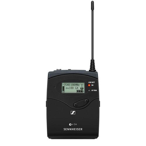 Sennheiser SK 100 G4 Bodypack Transmitter