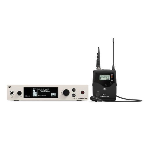 Sennheiser ew 300 G4-ME2-RC Wireless Lavalier System