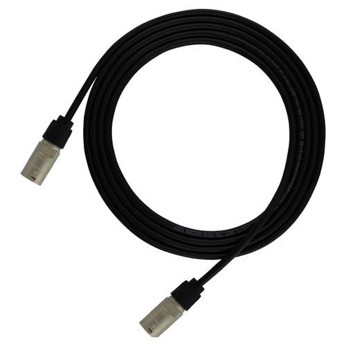ProCo 1533R.BLK NN Ethercon Cable