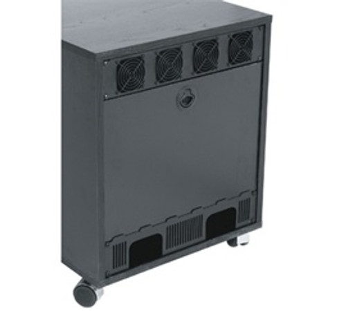 Middle Atlantic RK Series Rear Access Panel