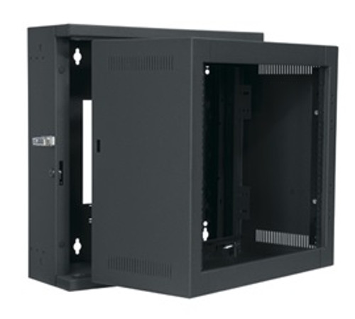 Middle Atlantic EWR Series Pivoting Wall Rack