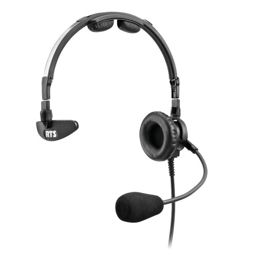 RTS LH-300-DM Single-Side Headset