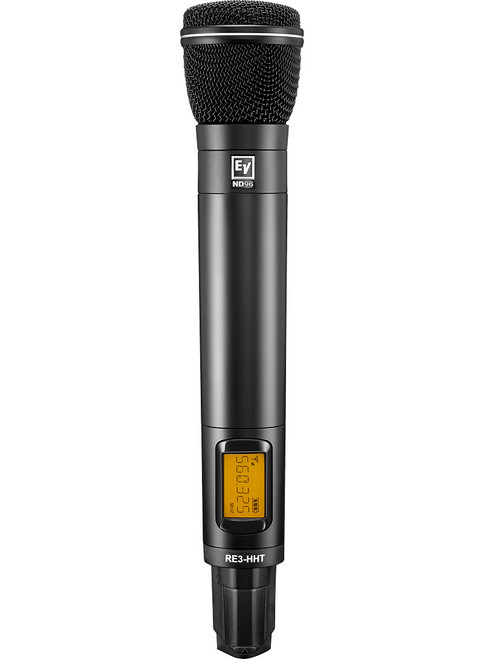 Electro-Voice RE3-HHT96 Wireless Transmitter