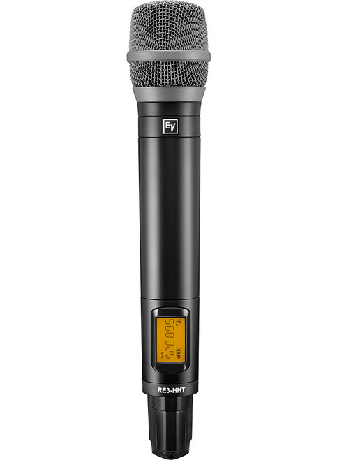 Electro-Voice RE3-HHT520 Wireless Transmitter