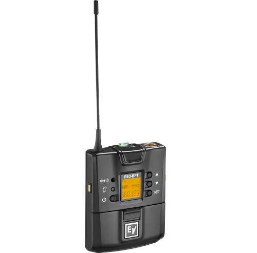 Electro-Voice RE3-BPT Bodypack Transmitter