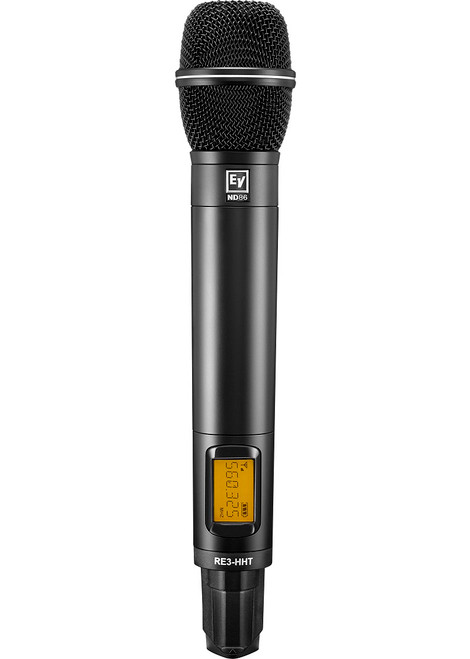 Electro-Voice RE3-HHT86 Wireless Transmitter