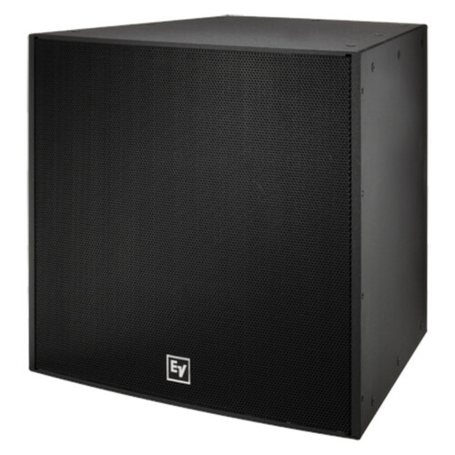 "Electro-Voice EVH-1152S 15"" 2-Way Full-Range Coaxial Speaker"