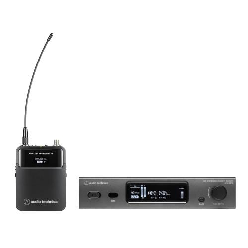 Audio-Technica ATW-3211 Wireless Bodypack System